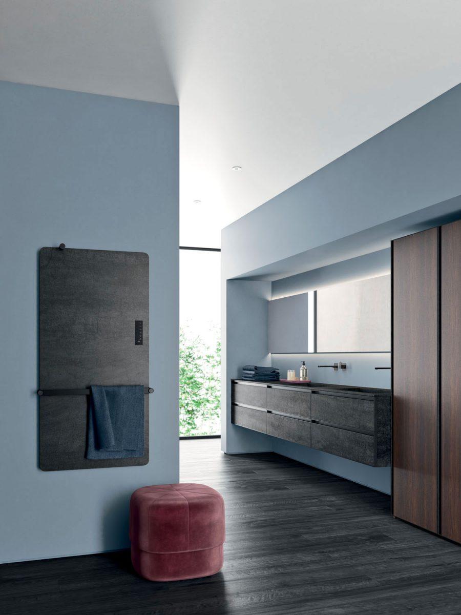 Дизайн-радиатор Aureo - Ibra