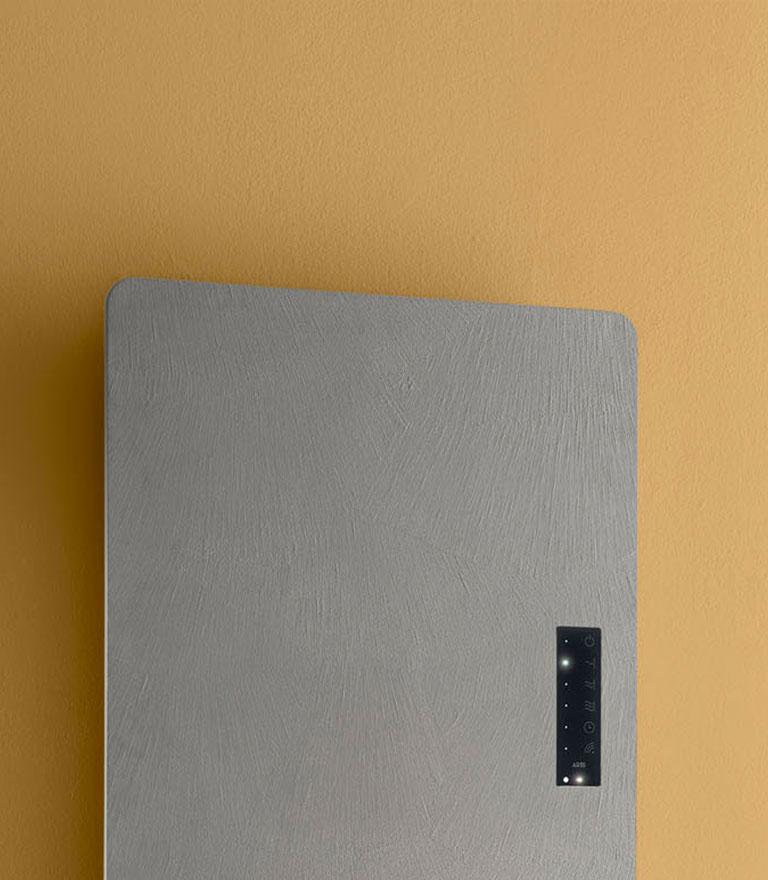 Дизайн-радиатор Wall